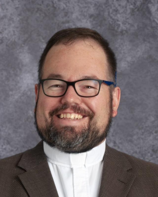 Andrew  Bartholomew